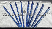 BLU ICE™ GLASS CRYSTAL URETHRAL SOUND