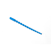 Depth Charge Sound By Sport Fucker Blue Silicone Urethral Sound