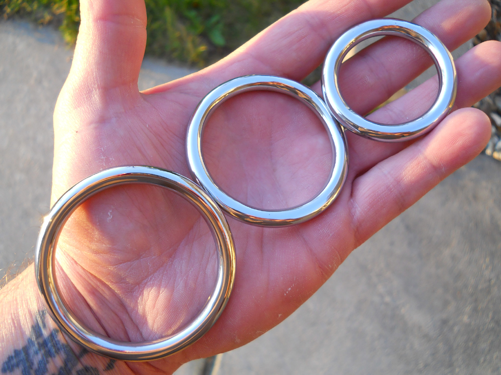 Cock rings,Power bands
