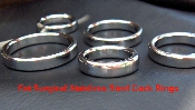 Heavy duty Surgical Stainless Ring  2.25 inch (57mm) ID