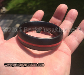 REDLINE™ ALLOY COCK AND BALL RINGS 50mm ID