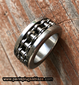 THE CHAIN BANG™  GLANS RING 48.5 GRAMS 26mm ID OR 1 INCH